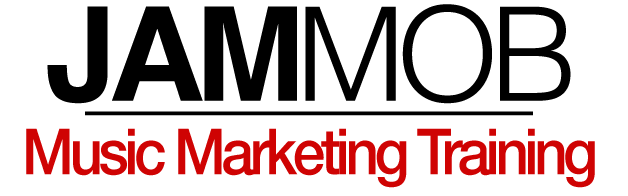 Music Marketing Training
