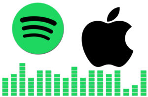 Upload Music To Spotify