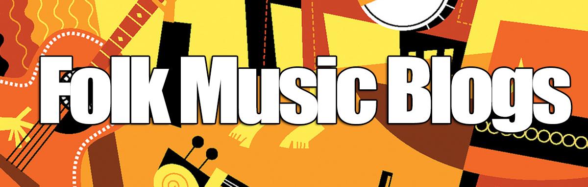 folk music blogs