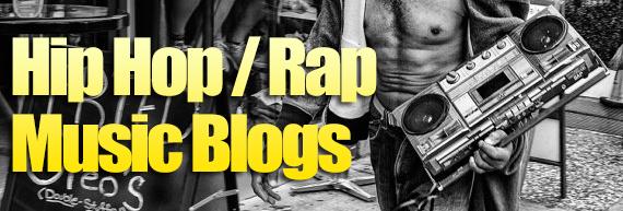 List of Hip Hop / Rap Music Blogs (Updated 2018) | JamMob