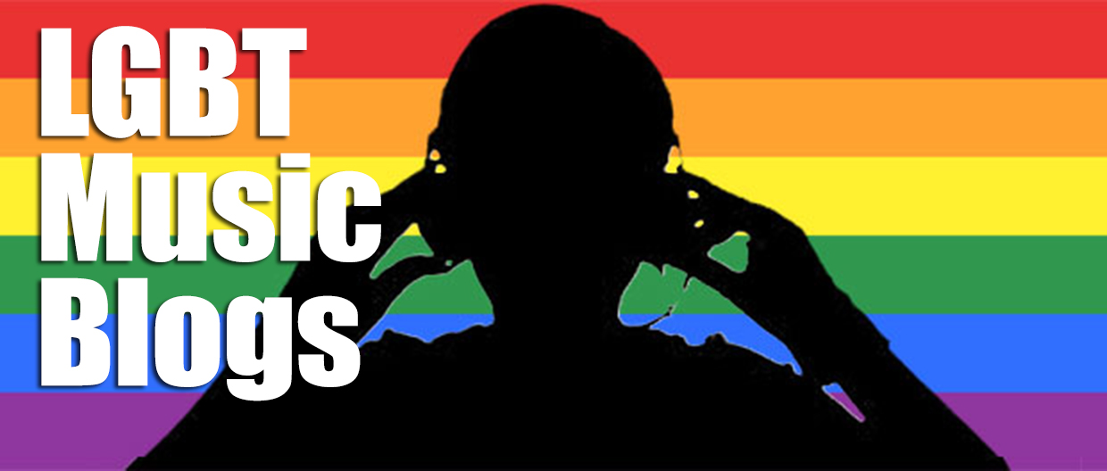 lgbt music blogs
