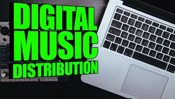 Digital Music Distribution