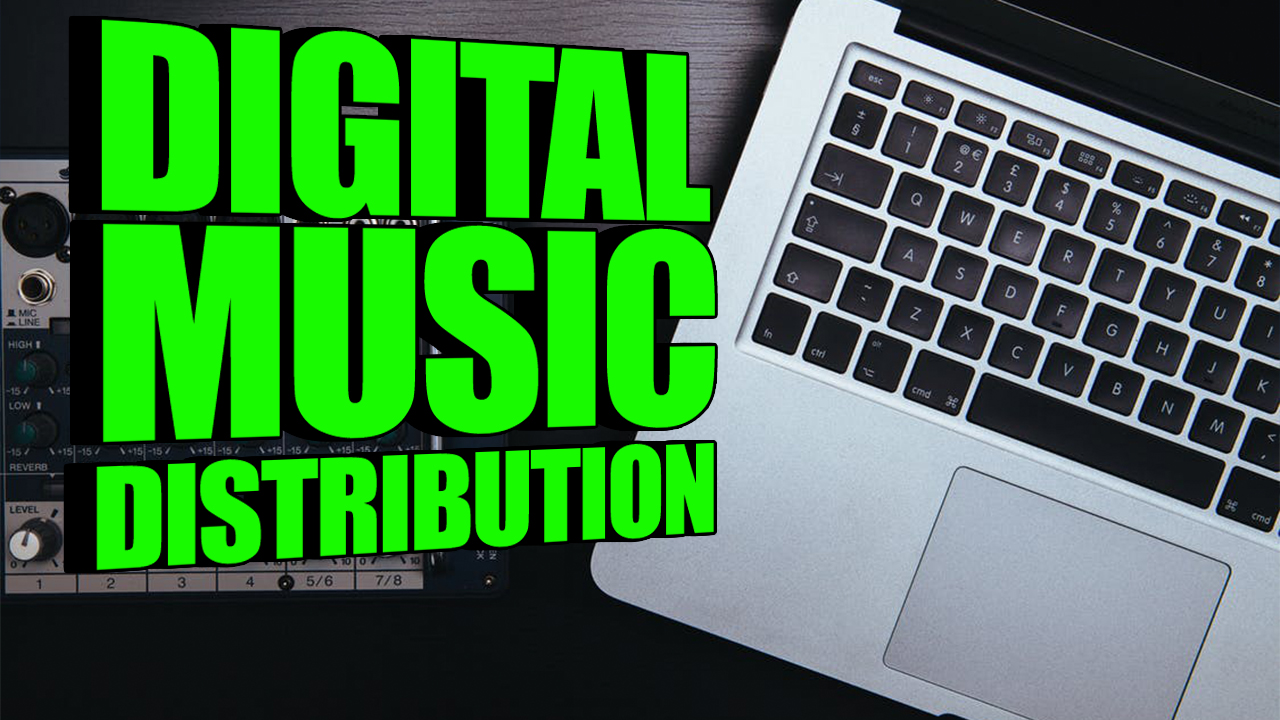 Everything You Need To Stream And Sell Your Music Online