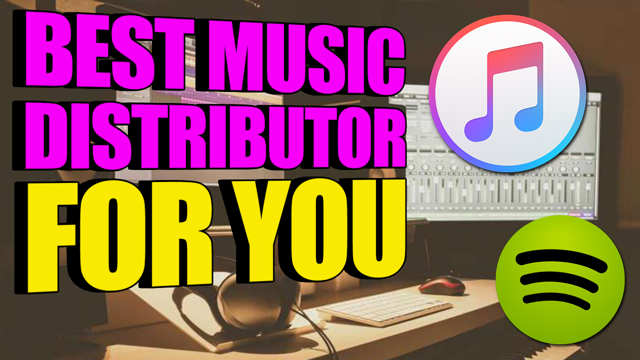 What's The Best Music Aggregator?