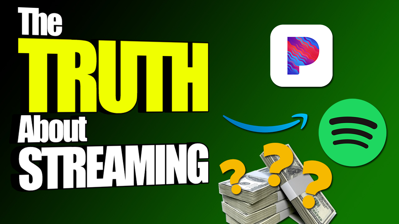 The Truth About Streaming