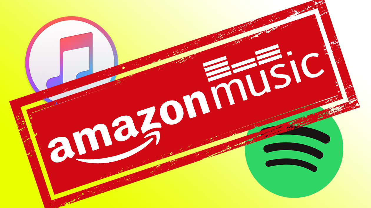 Will Amazon Music Put Spotify And Apple Music Out Of Business?