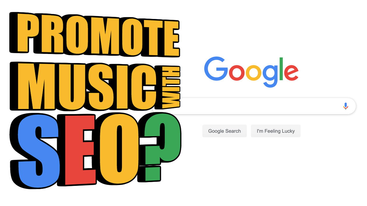 Can Musicians Use SEO To Get More Fans?