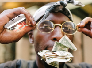 monetize music